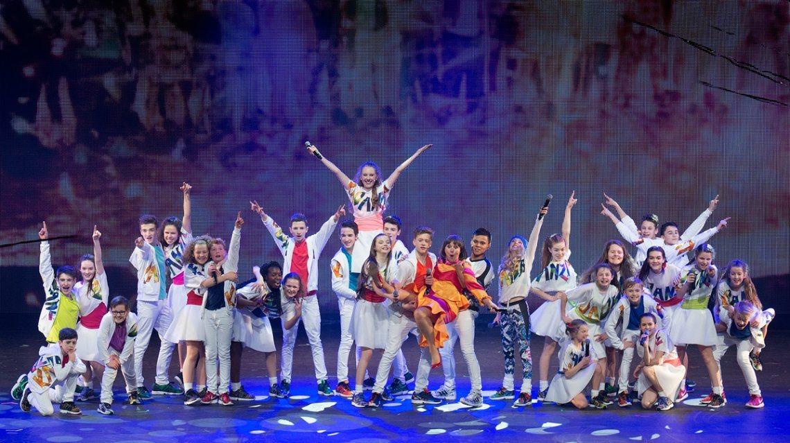 Twee nominaties voor Junior Musical: Kadanza