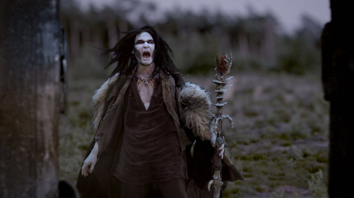 Hoofdrol voor Erik de Vogel in nieuwe Nachtwacht film